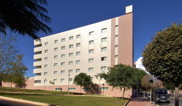 Avenida Hotel Almería