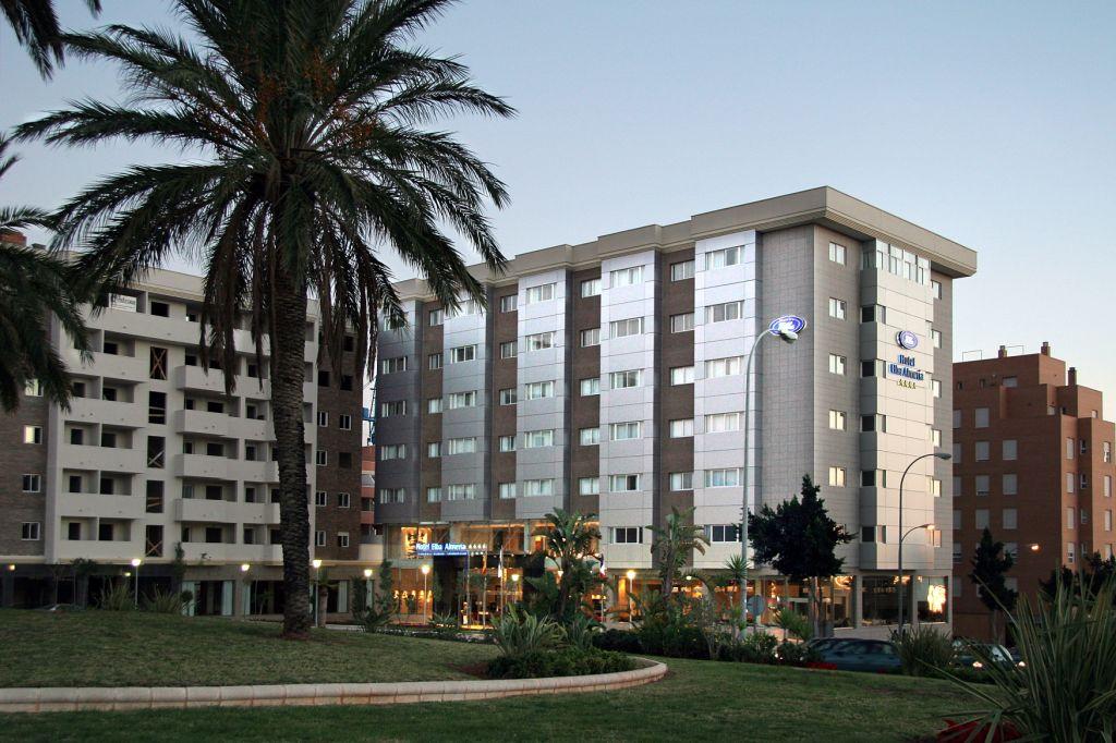 Elba Almería Hotel