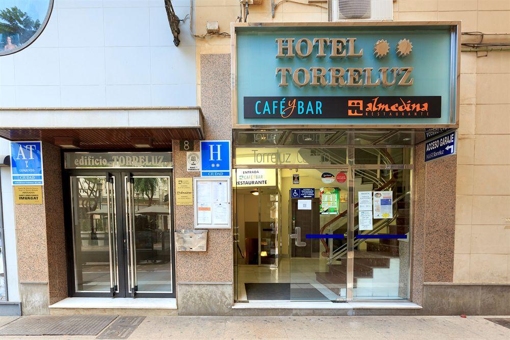 Aparthotels Torreluz